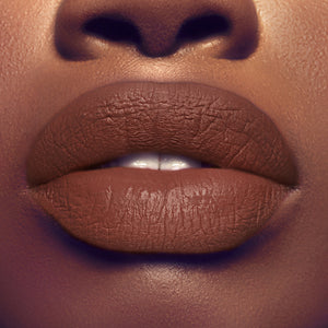 Power Player [product_name] - Gold Label Cosmetics, LLC  long lasting lipstick ,  fall lipstick ,  cruelty free,  vegan lipstick