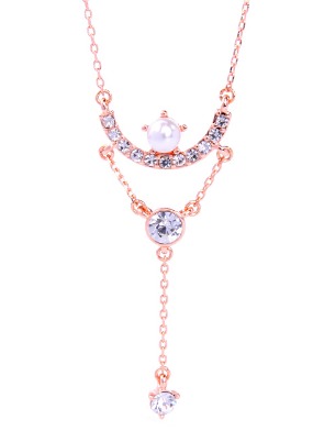 Dainty Necklace 3 - Anoki Boutique