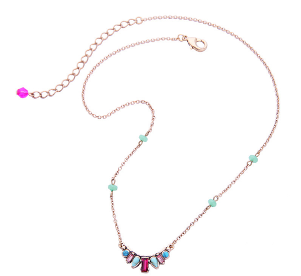 Dainty Necklace 2 - Anoki Boutique