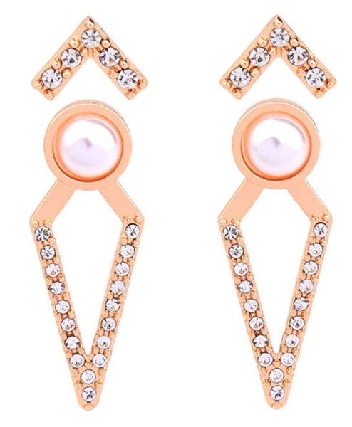 Khloe (4-in-1) Ear Jackets - Anoki Boutique