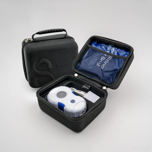 Sleep8 CPAP Deluxe Travel Case