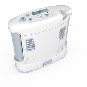 Inogen One G3 Portable Oxygen Concentrator