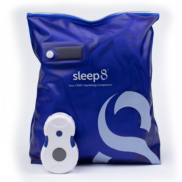 Sleep8 CPAP Cleaner & Sanitizer