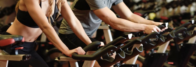 Skin Bacteria and Fungi also Love Your GYM