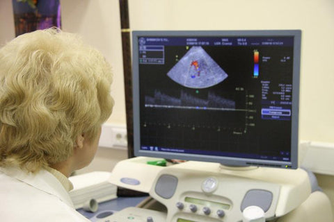 ultrasound to treat neuropathic pain