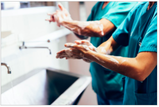 hidden germ hazards at your hospital