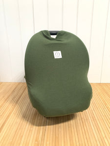 Olive Green All4One Cover