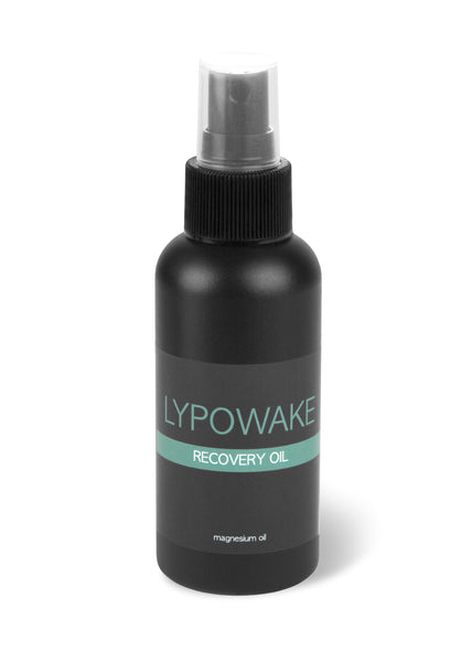 LYPOWAKE RECOVERY OIL  100 ml 3.38 FL Oz