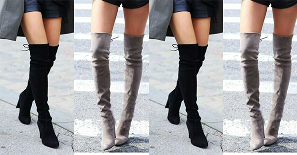 Shoes And Boots