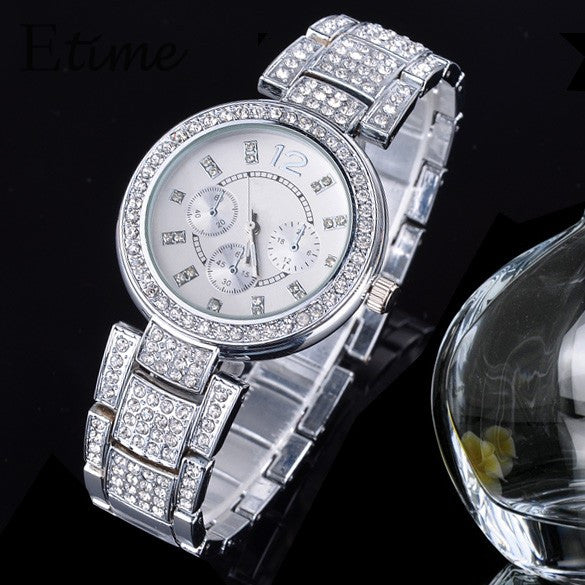Women Dress Watches - Chic128