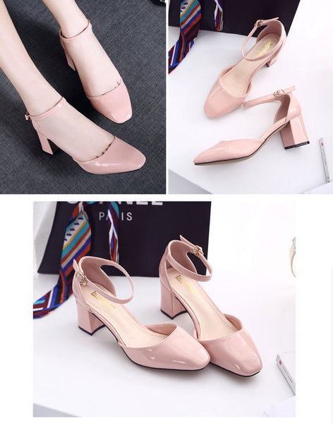 Sexy Women's Pumps - Chic128