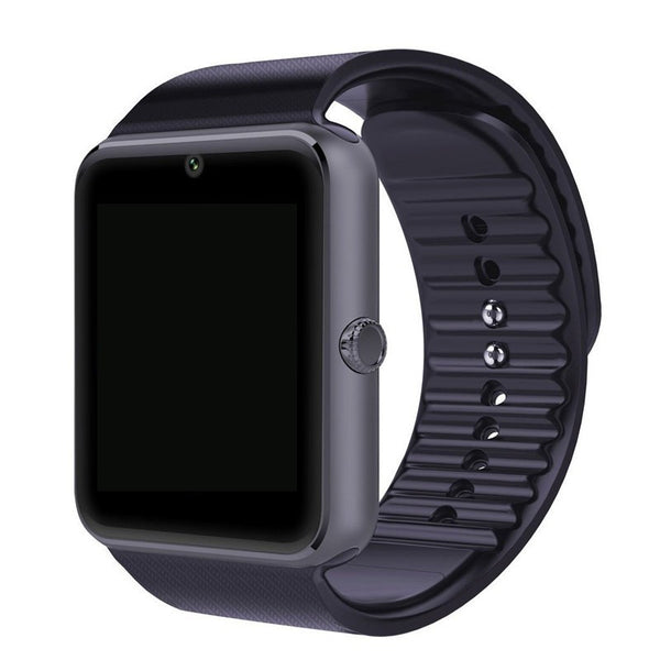 [ Top Seller] Bluetooth Smart Watch For Apple Android OS Phone - Chic128