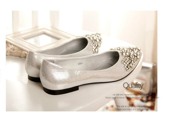 NEW Fashion Flats Shoes - Chic128