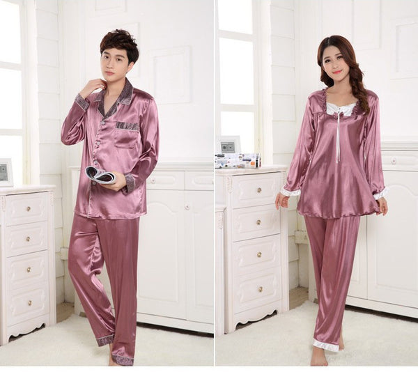 Rayon lovers Pajamas set - Chic128