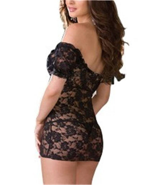 Sexy Lace Lingerie - Chic128