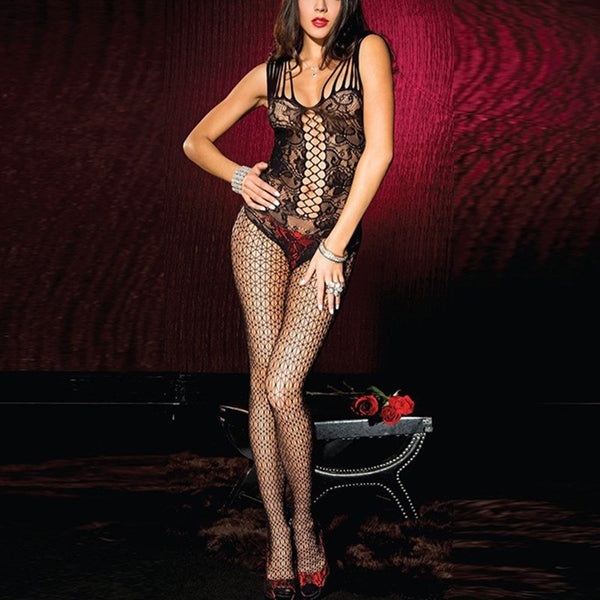 Sexy Lingerie hot Bodysuit - Chic128