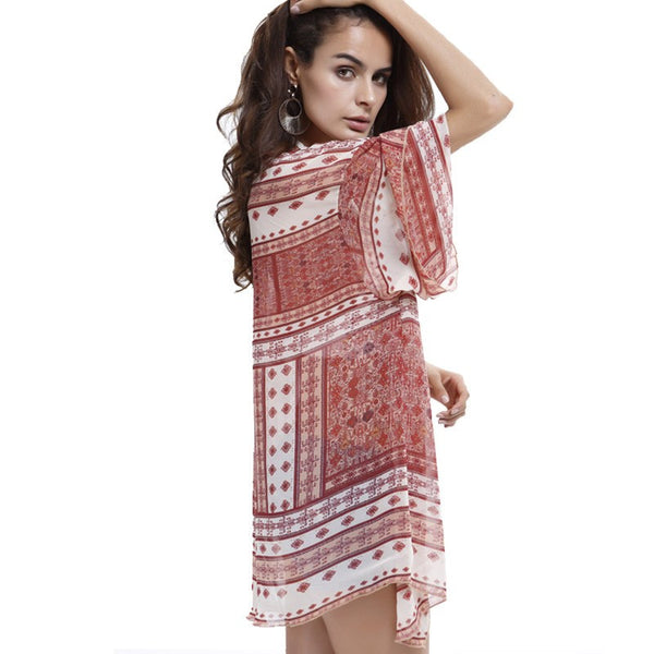 Summer Beach Cover Ups Chiffon - Chic128