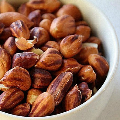 Wild Jungle Peanuts  Organic Seeds