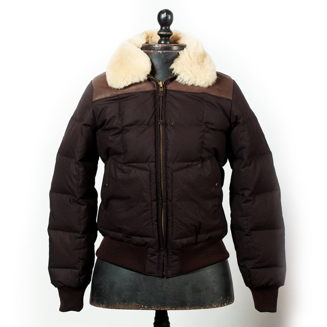 Filson Cascade Down Jacket