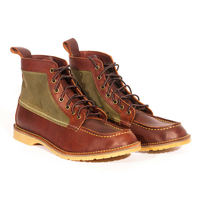 Red Wing Wacouta Boot