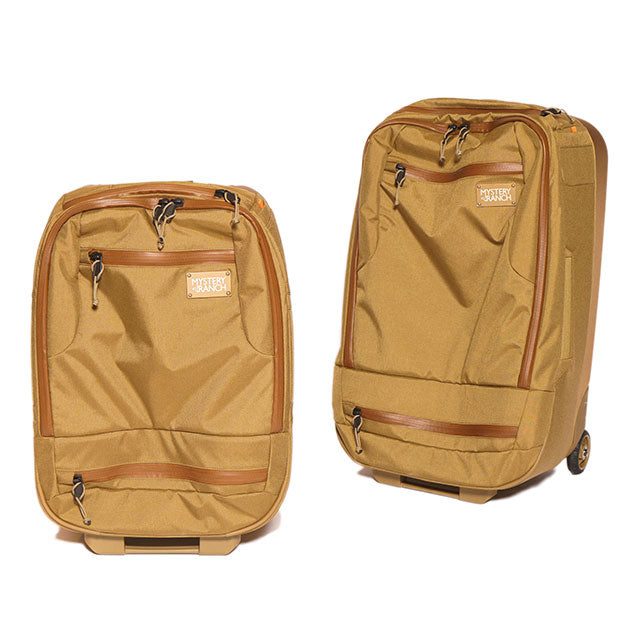 Mystery Ranch Mission Canvas Bags