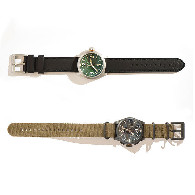 Filson Watches