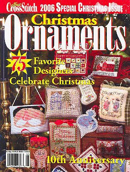 2006 Xmas Ornaments Magazine