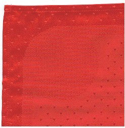 PF1960954 Xmas Red Napkins