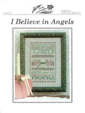 I Believe in Angels, Amaryllis Artworks