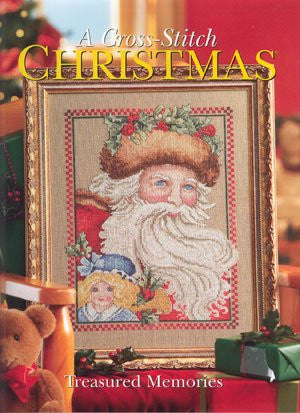 A Cross-Stich Christmas Treasured Memories