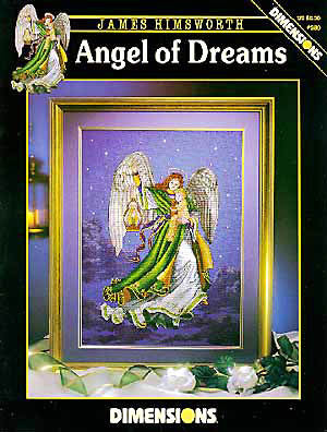 Angel of Dreams, Dimensions