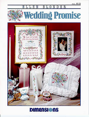 Wedding Promise, Dimensions