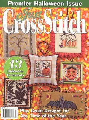 Oct. 2008 Halloween Issue
