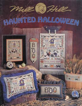 Haunted Halloween, Mill Hill Publications
