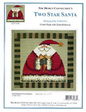 Two Star Santa, Design Connection