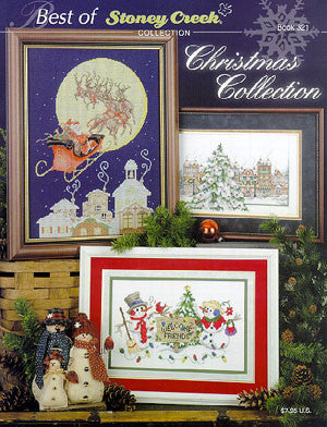 Christmas Collection, The Stoney Creek Collection