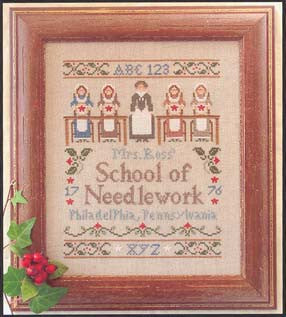 Needlework School