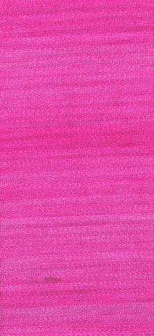 7162 Fuchsia, 7mm Solid, River Silks