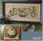 The Simple Things, Loose Feathers, Blackbird Designs