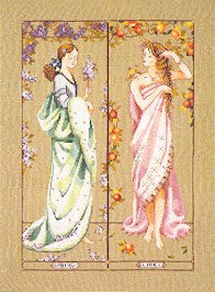 Maidens of the Seasons