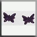 12124 Butterfly Matte Light Amethyst