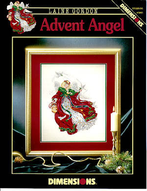 Advent Angel, Dimensions