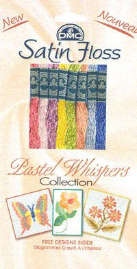 Pastel Whispers Collection