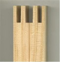"12"" Stretcher Bars - Pair"