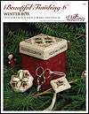 Winter Box, The Victoria Sampler