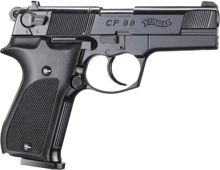 Pistola CO2 Walther CP88 - Full Metal - Sportsguns