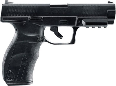 Pistola CO2 Umarex 9XP - Blowback & Riel de Metal - Sportsguns