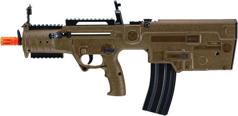 Metralleta IWI X95 Advanced - Sportsguns