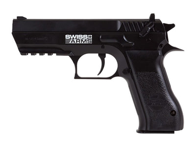 Pistola CO2 Swiss Arms 941 - Sportsguns