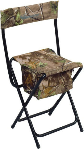 Silla High Back Camo - Sportsguns